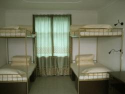 六人间公卫 6 Bed Dorm with Shared Bathroom