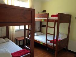 六人间独卫 6 Bed Dorm with Private Bathroom
